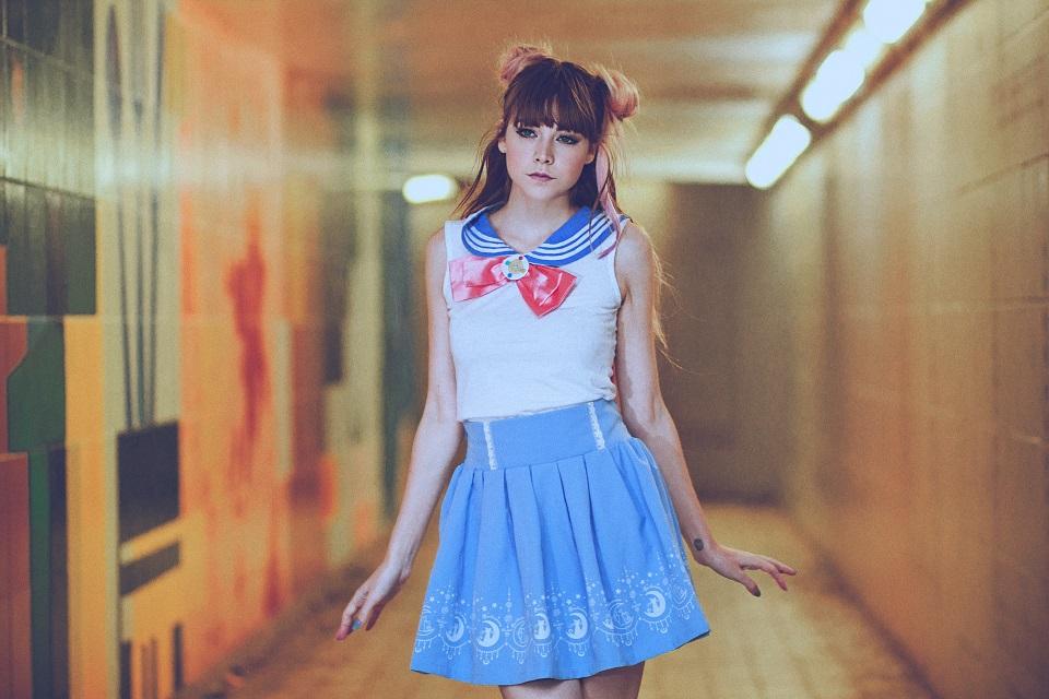 alternative dresses