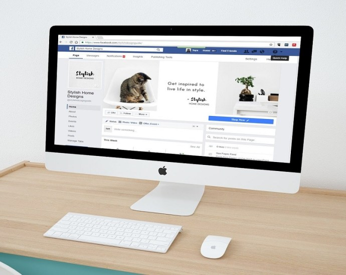 buy facebook business pages