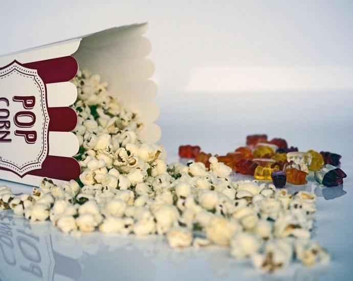 buy popcorn online melbourne