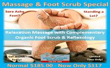 Massage Therapists in St Thomas