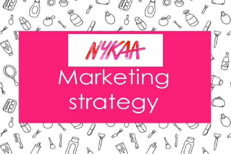 Nykaa-Marketing-Strategy