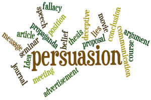 Why Persuasive Writing? A seismic research about it!