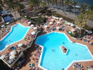 Swimming Pool Services In Colorado