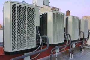 Different Parts Of An HVAC System