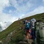 Hampta Pass Trekking