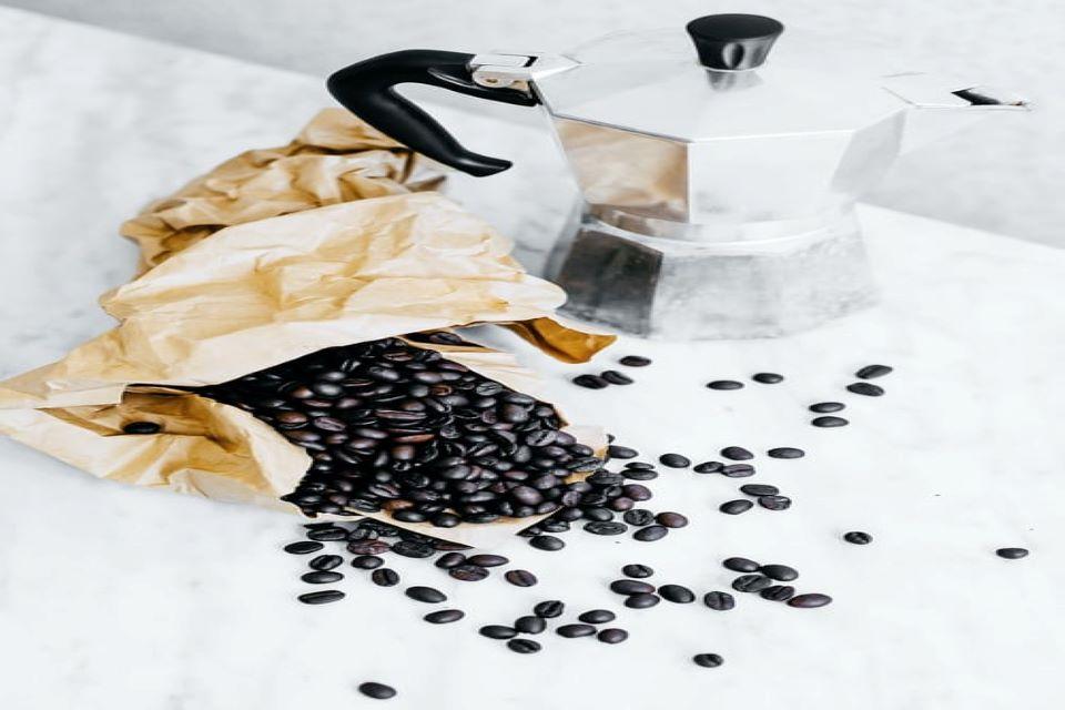 coffee trader sell coffee bean
