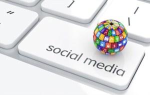 social media engagement of companies
