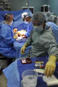 Advanced International Hospital