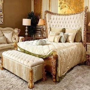 bedroom furniture online in India
