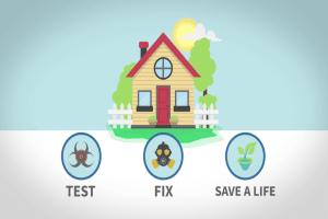 Radon is Affecting Homes