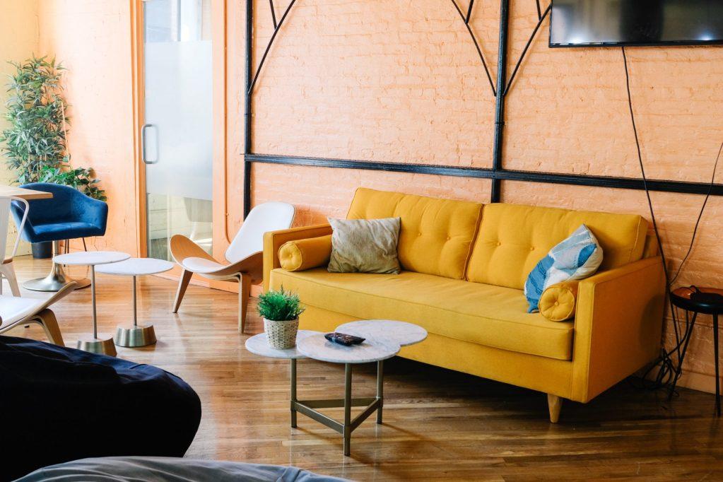 creative office interior design company