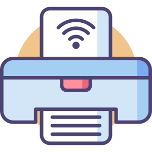how to install hp printer on a Mac