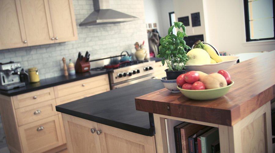 Ides Pour Une Cuisine Colo En Alternative IKEA Cuve