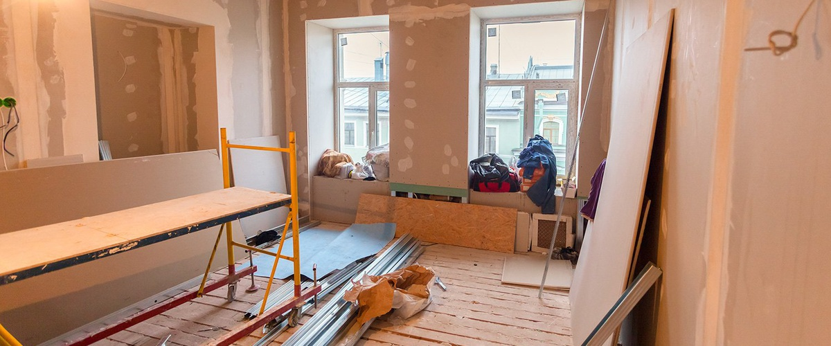 How To Ensure Clean Air During Home Renovations Ecohome