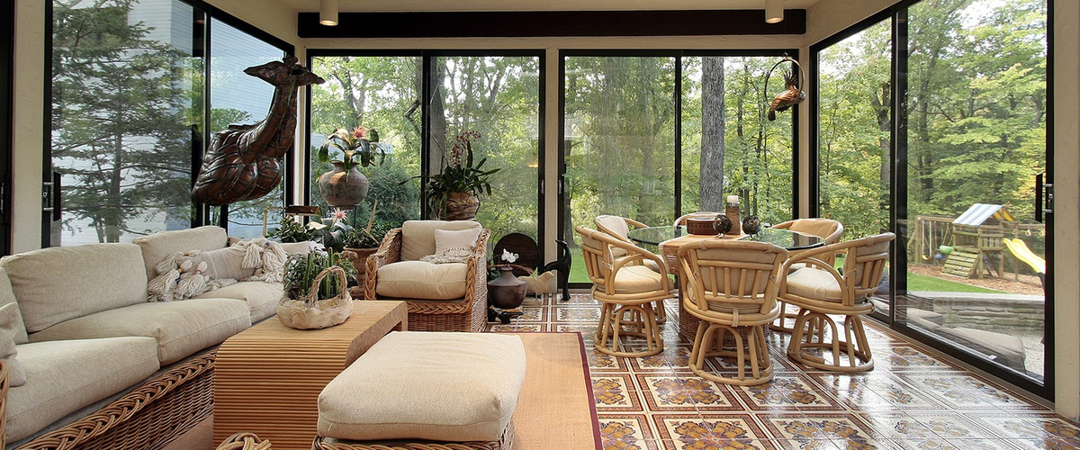 How Solariums Perform In Cold Climates Ecohome