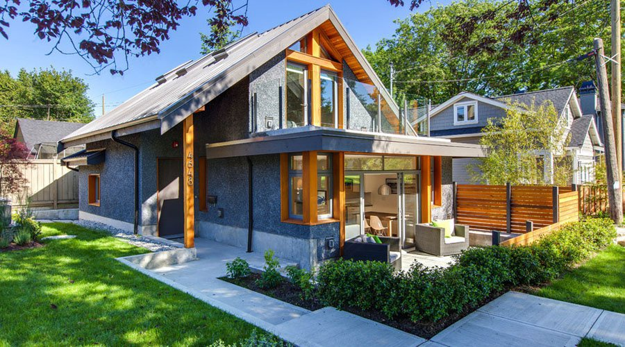 New Bylaws Allow Prefab Coach Houses In Ottawa Ecohome