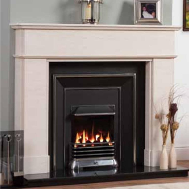 Nimes Fireplace