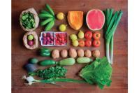 Caja de frutas y verduras Lujo (approx. 8/10 kgs)