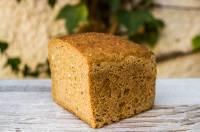 Pan Ecológico de maíz y trigo sarraceno