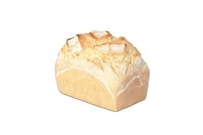 Pan de molde de trigo blanco 500g