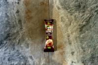 Barrita Ecológica de coco y chocolate negro
