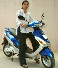 E-bike - Eko Vehicles