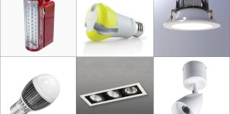 led lamps India Review