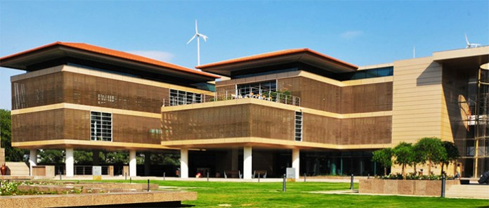 Green Buildings in India - Suzlon One Earth