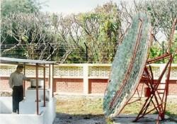 community solar cooking