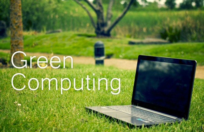 Green Computing in India