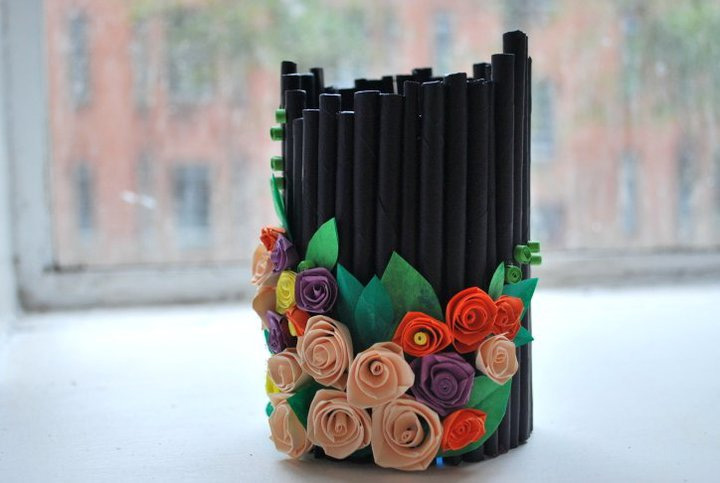 10 Ways To Reuse Waste Paper