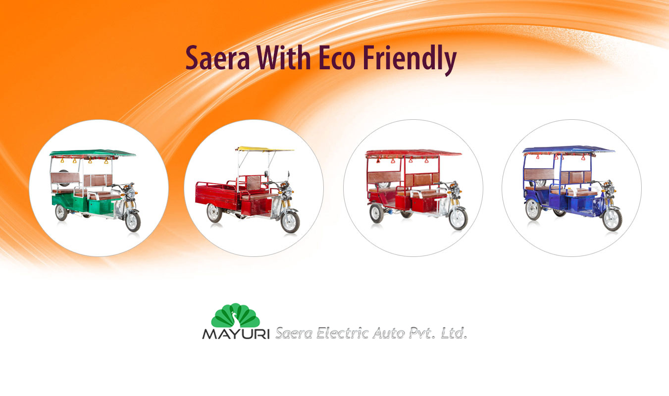 Saera Electric Auto Pvt. Ltd.