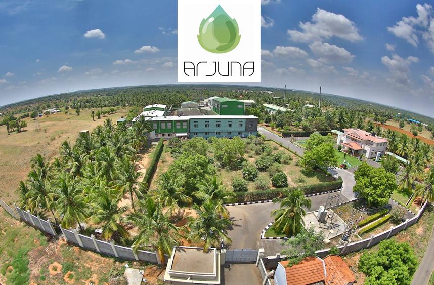 Arjuna-Natural-Extracts-Ltd
