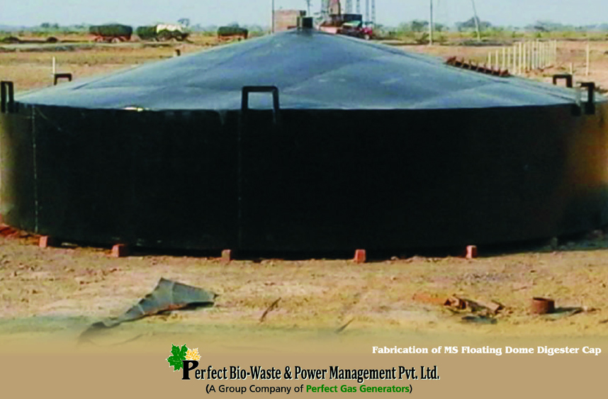 Perfect Bio -Waste and Power Management Pvt. Ltd