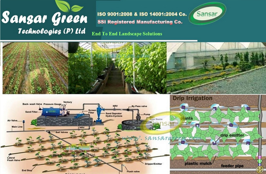 Sansar Green Technologies Pvt Ltd