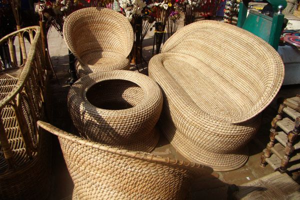 Tripura Cane & Bamboo Handicrafts