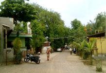 Patoda village