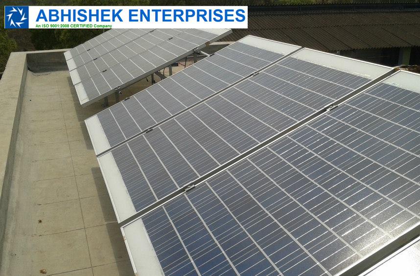 Abhishek Enterprises