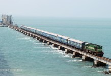 Eco-News-India-First-Green-Railway-Corridor-on-the-Rameshwaram-Manamadurai-Route