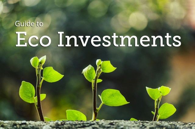 Eco-Investments