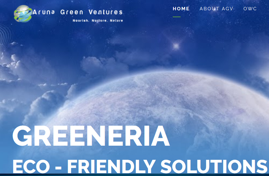 Aruna Green Ventures Pvt.