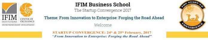 IFIM Startup Convergence