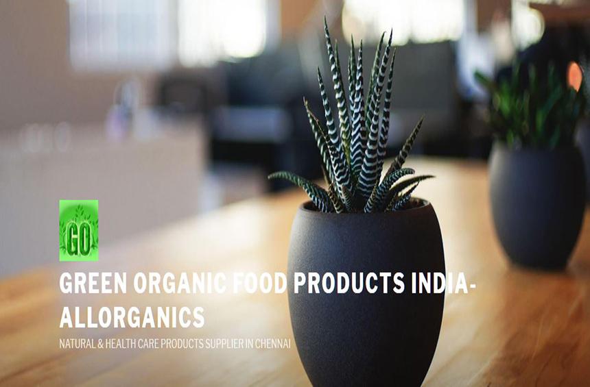 Go Green Organics
