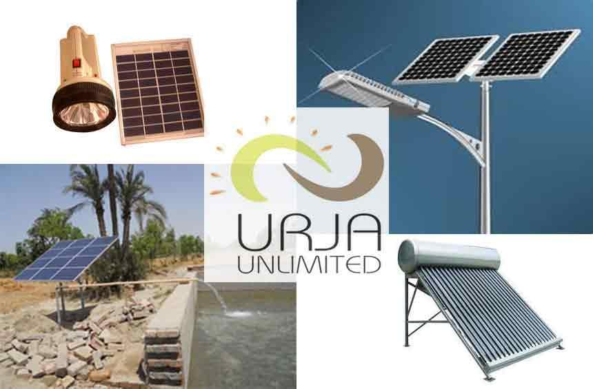 Urja Unlimited