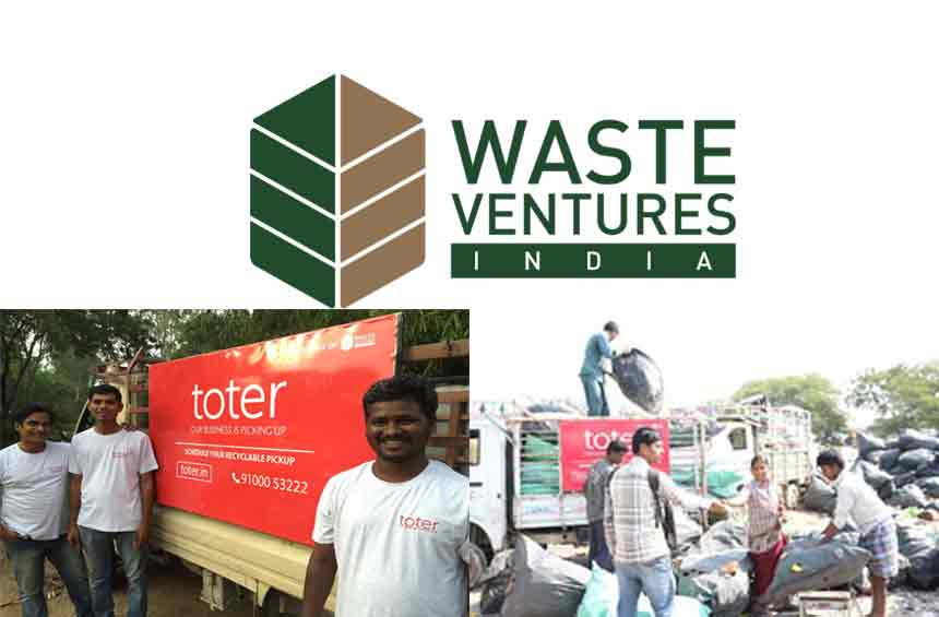 Waste Ventures India