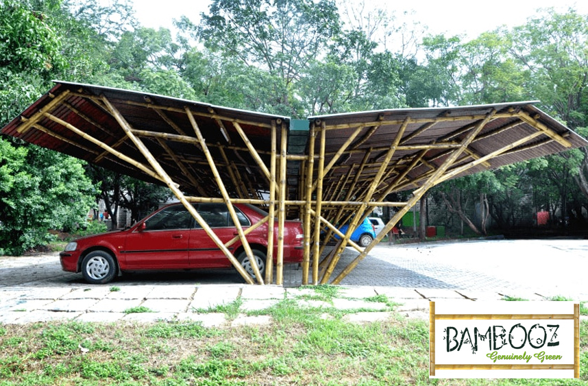 Bamboooz: Innovative Bamboo furniture, Products & Structures