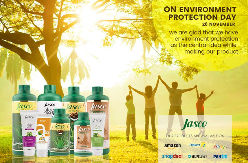 Jasco Nutri Foods