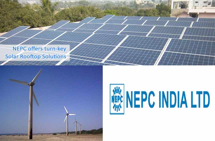 NEPC India