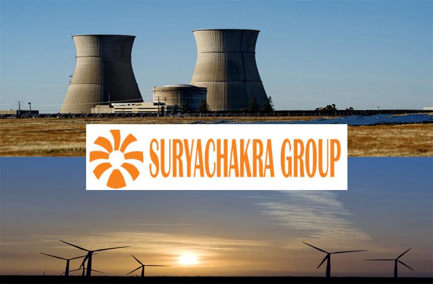 Suryachakra Power Corporation