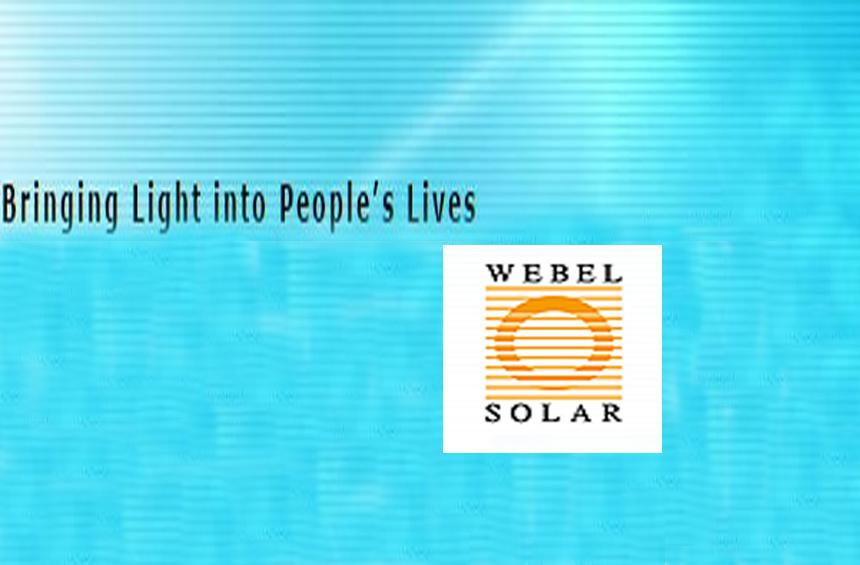 Websol Energy System